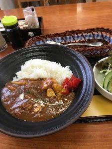 気仙沼カレー