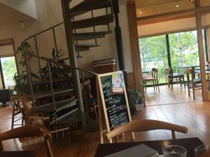 アンカーコーヒーマザーポート店