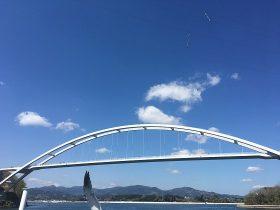 気仙沼大島架橋